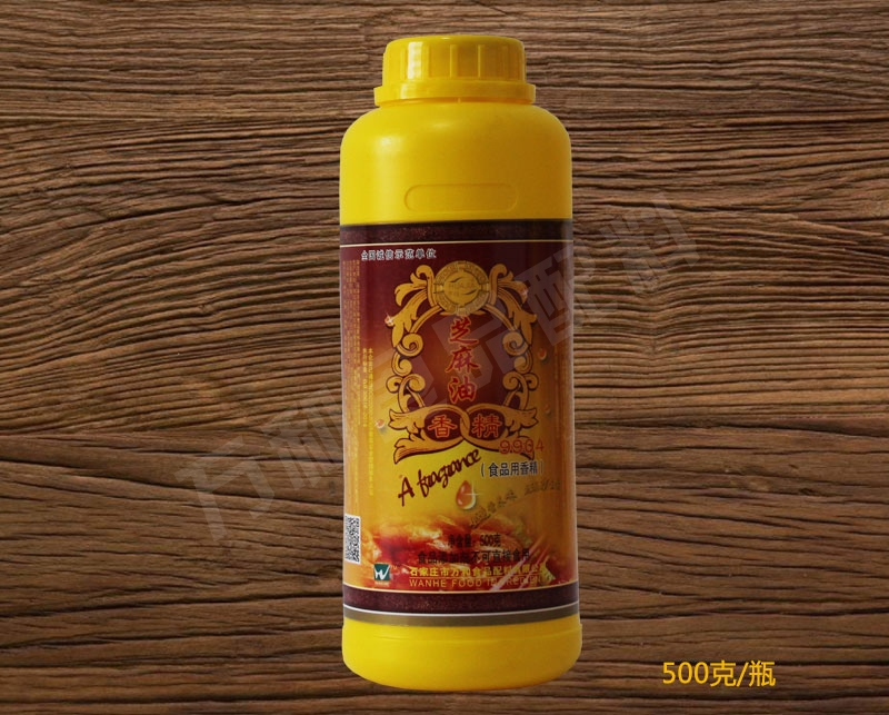 湖北省芝麻油